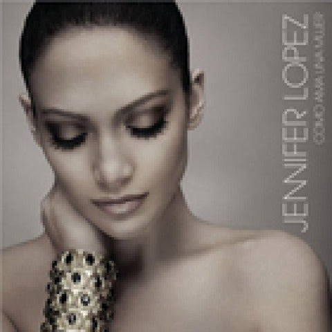 Portada Jennifer Lopez Como ama una mujer