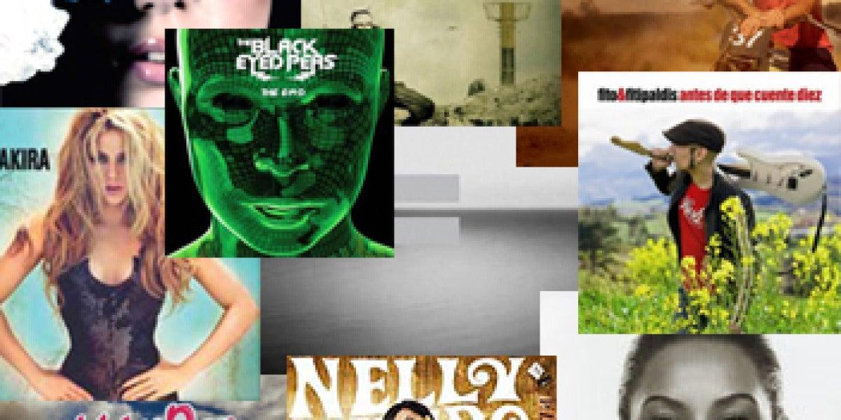 Europa FM te presenta los éxitos más sonados del 2009