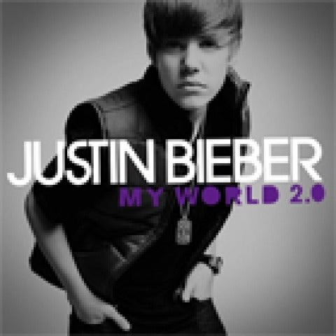 My World 2.0 Justin Bieber