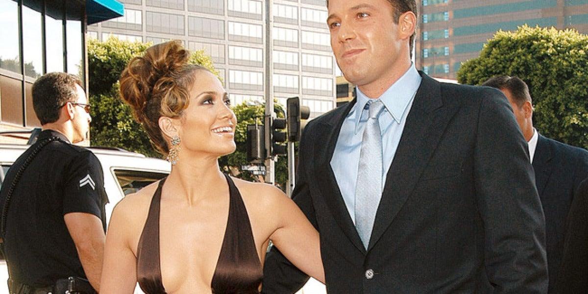 Celebrities  que han sufrido algún desliz en su relación
