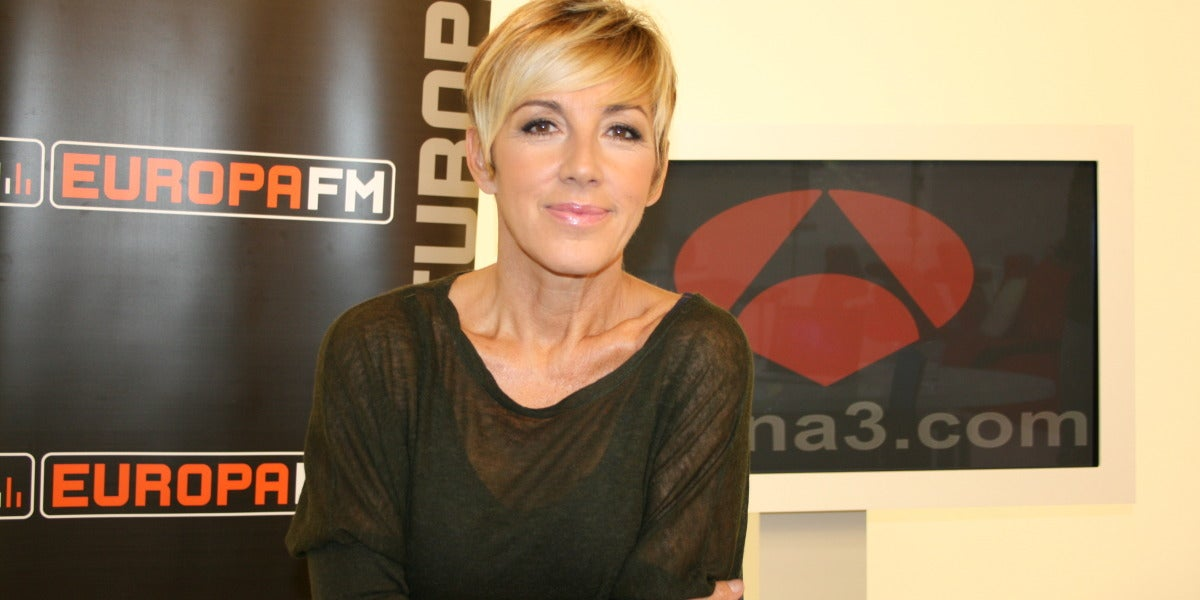Ana Torroja admite sus delitos fiscales