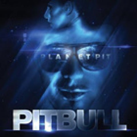 Portada Pitbull Planet Pit 140