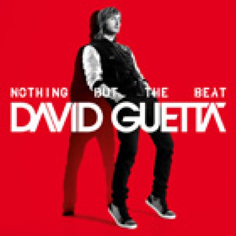 Portada David Guetta Nothing but the beat 140