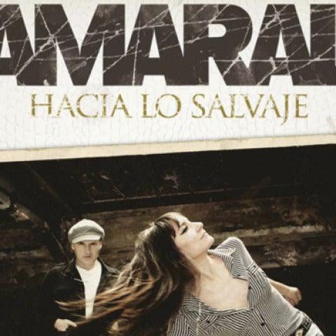 Descarga gratis el nuevo single de Amaral durante el 13 y el 14 de agosto