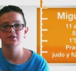 Ficha de Miguel