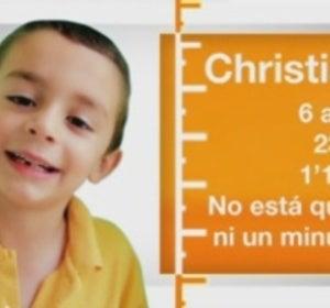 Ficha de Christian