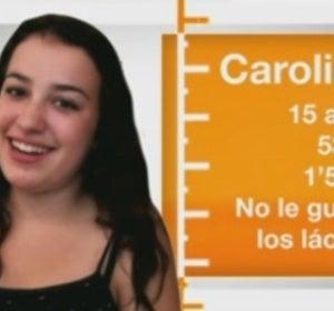 Ficha Carolina