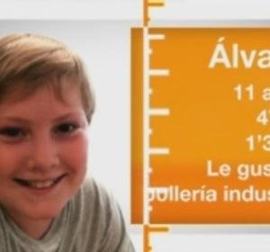 Ficha Álvaro