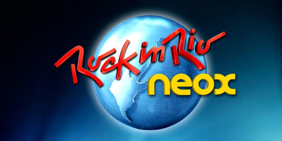 Rock in Río en Neox