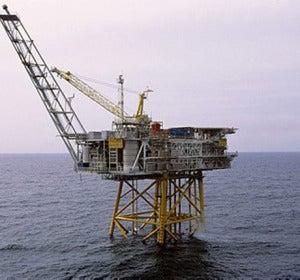 plataforma petrolífera Noruega, Statoil
