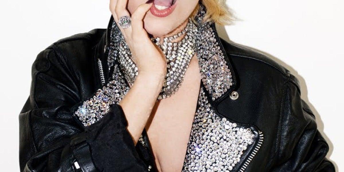 Lady Gaga, de 'andar por casa'
