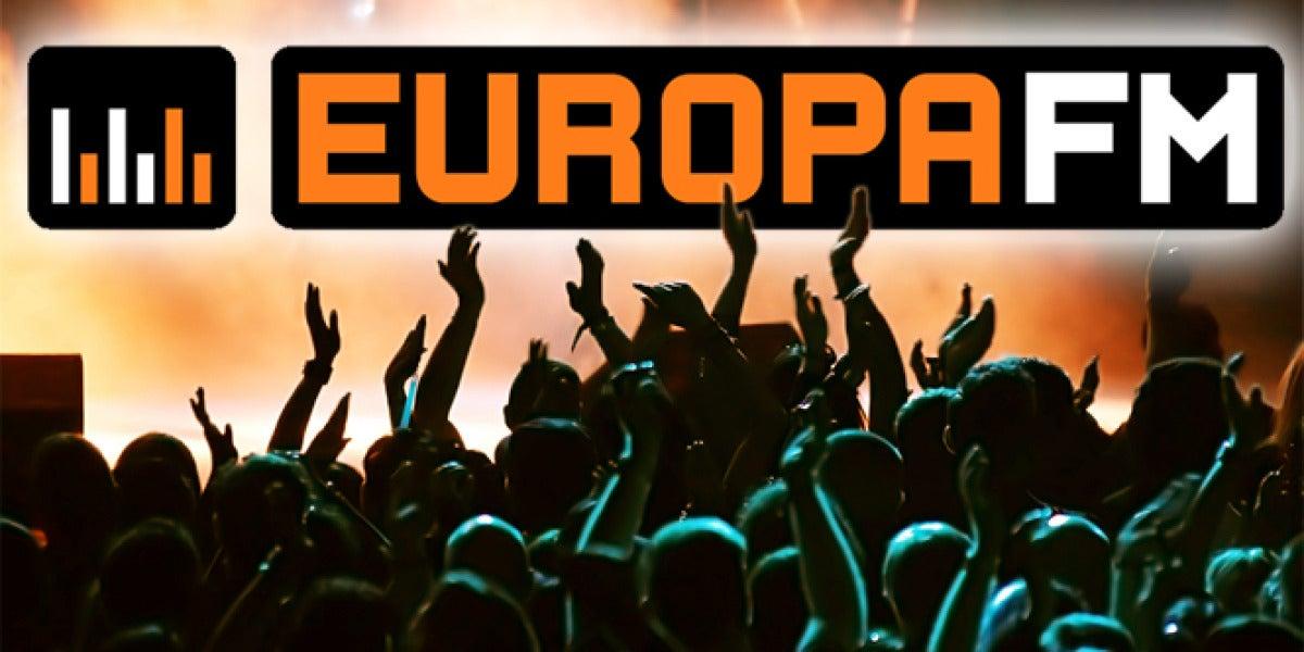 Europa FM, una generación al ritmo de una radio