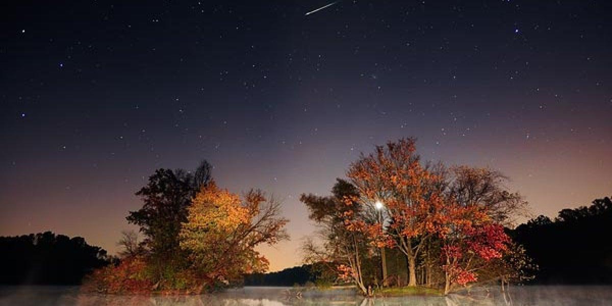 Las mejores imágenes del espacio 2011