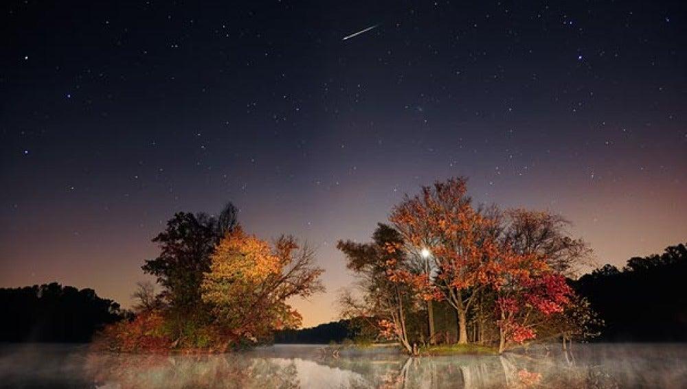 Meteorito Oriónidas
