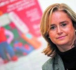 María Luisa Ferrerós, psicóloga de familia