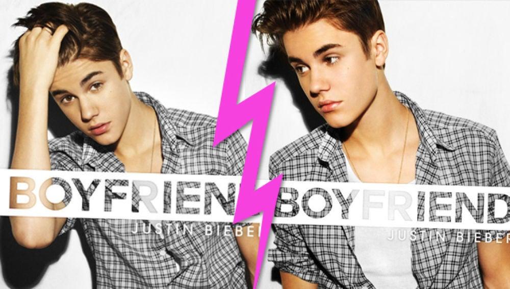 ¿Con qué carátula de Justin Bieber te quedas?