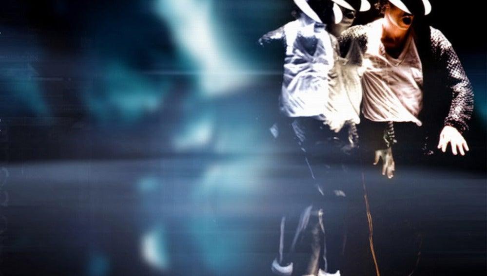 Michael Jackson en holograma
