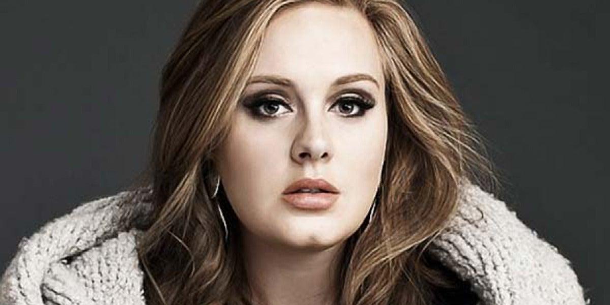 Adele, la solista británica del momento
