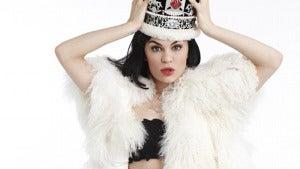 Jessie J, una auténtica 'reinona'