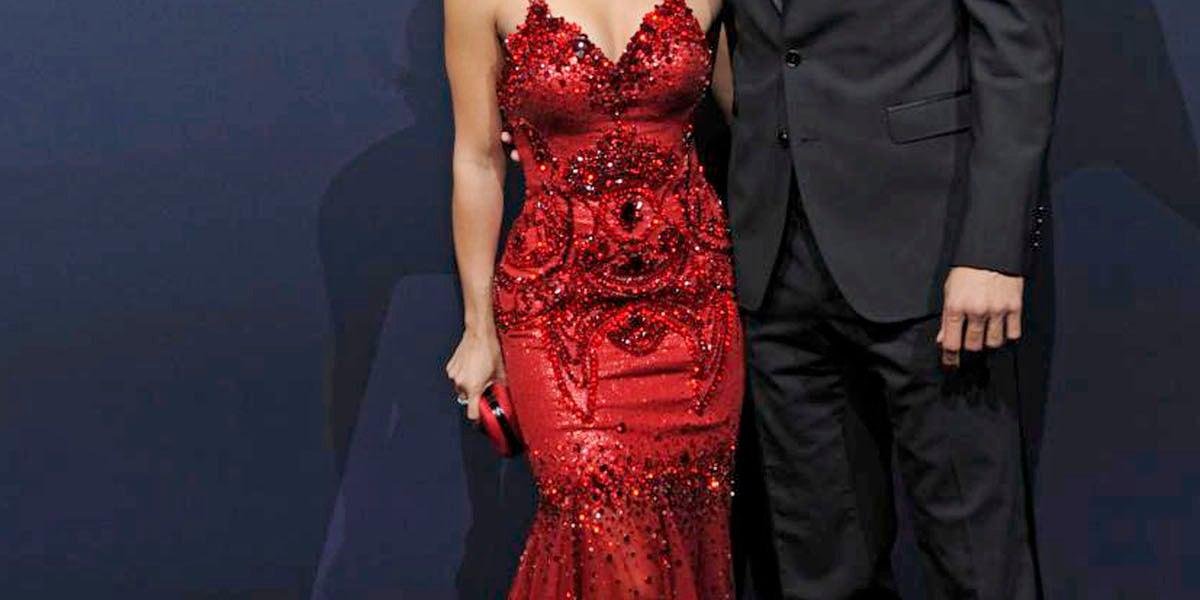 Shakira y Piqué, ¿esperando un bebé?