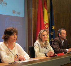 Campaña preventiva de obesidad infantil en Pamplona
