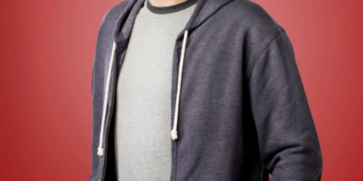 Cory Monteith interpreta a Finn