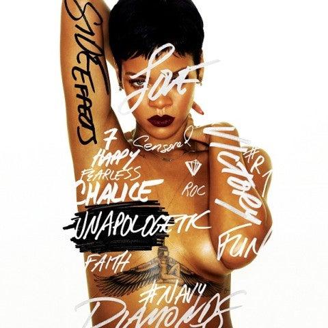 Unapologetic de Rihanna