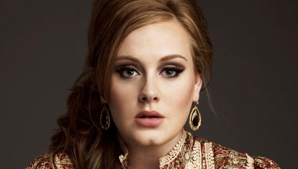 Adele y Skyfall una combinación de éxito