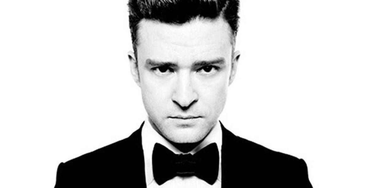 Justin Timberlake publicará nuevo disco el 19 de marzo