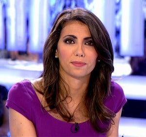 Ana Pastor en 'El Objetivo'