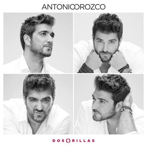 'Dos Orillas' de Antonio Orozco