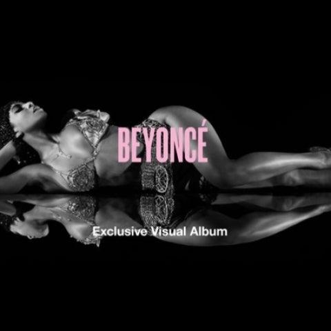 Nuevo álbum de Beyoncé