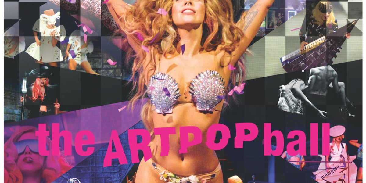The Artpop Ball Tour