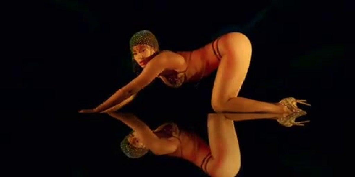 Beyonce, más sensual que nunca en 'Partition'