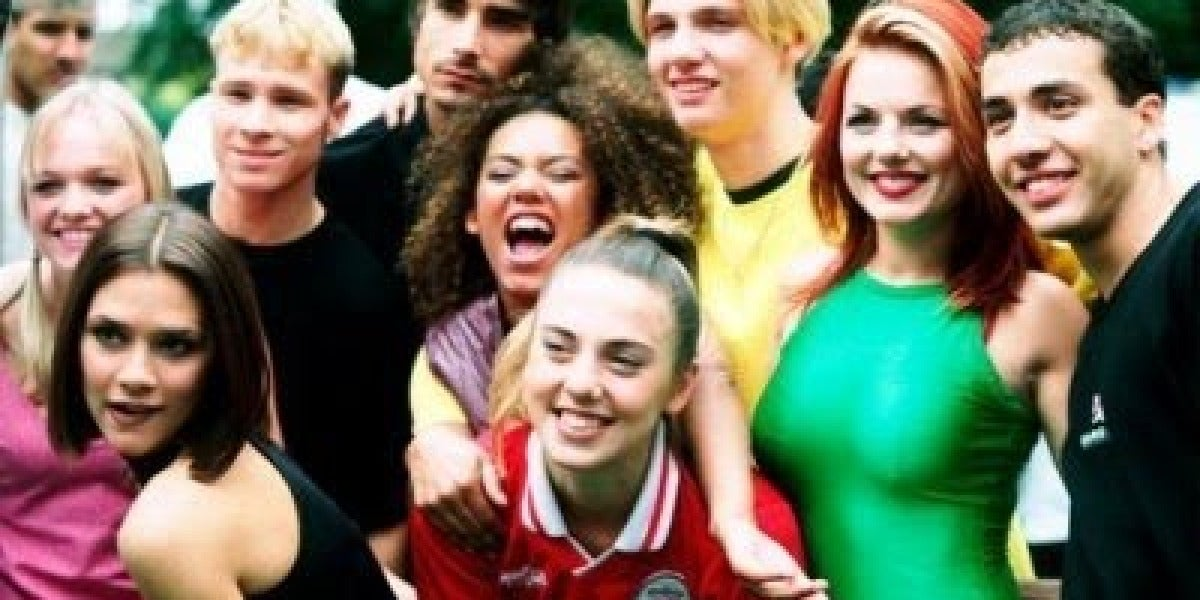 ¿Las Spice Girls y los Backstreet Boys, juntos en una gira?