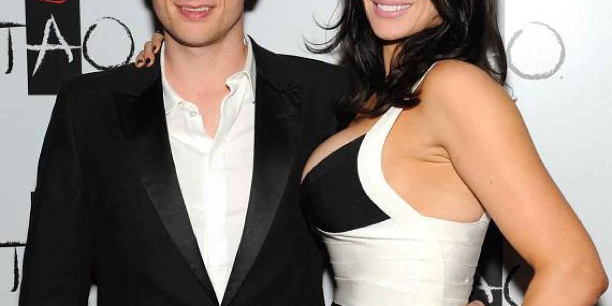 Nick Carter y Lauren Kitt se han casado