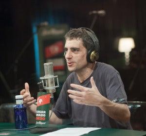 Jordi Costa en ULLM50