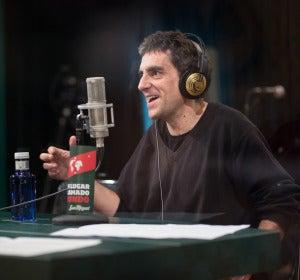 Jordi Costa en ULLM51