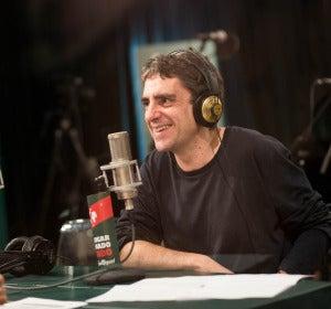 Jordi Costa en ULLM53