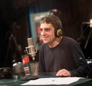 Jordi Costa en ULLM54