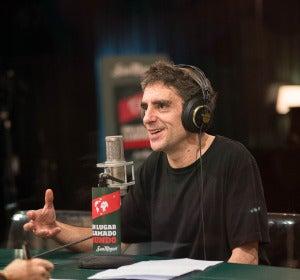 Jordi Costa en ULLM55