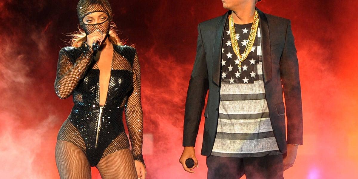 Beyoncé y Jay Z en su gira 'On the Run Tour' ¿será la última?