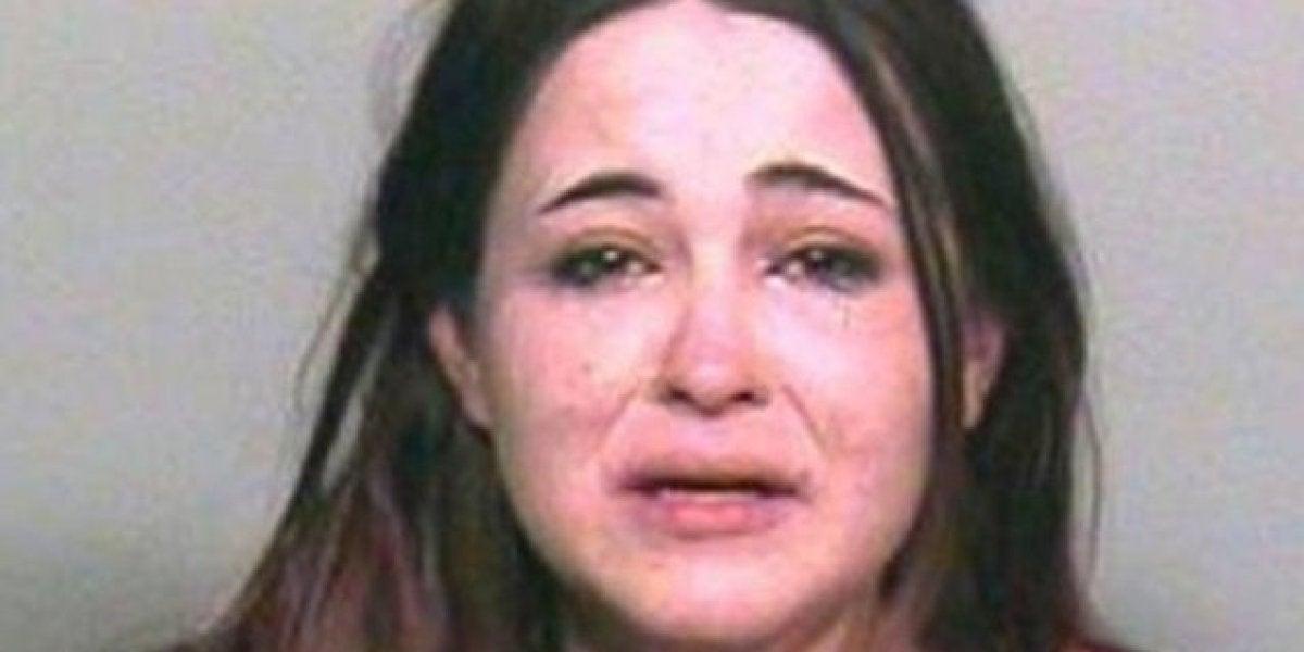 Linda Murphy, detenida por uno de los casos de acoso más extremos en EEUU