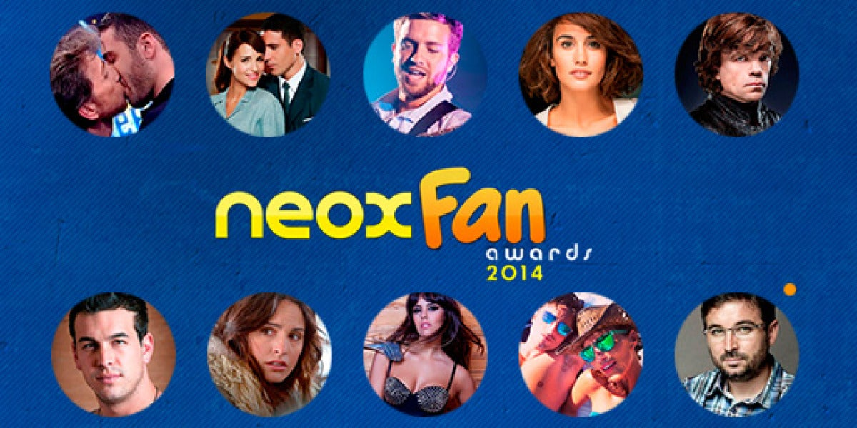 Neox Fan Awards