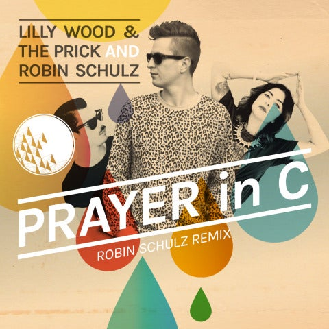 Robin Schulz en Prayer in C