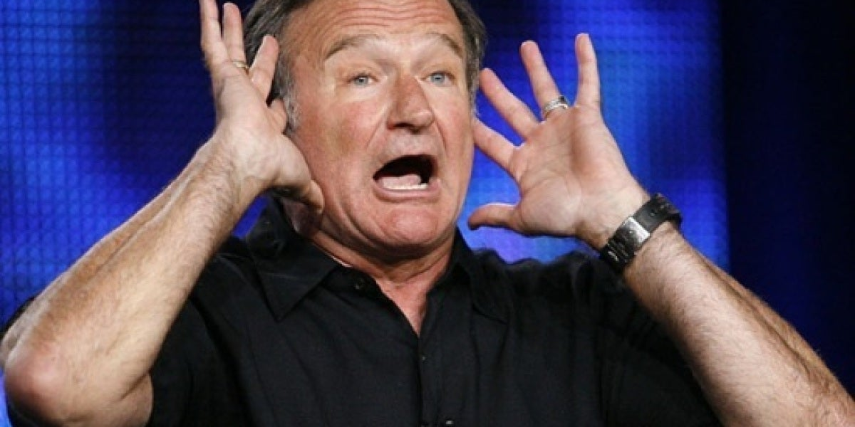 Fallece el actor Robin Williams