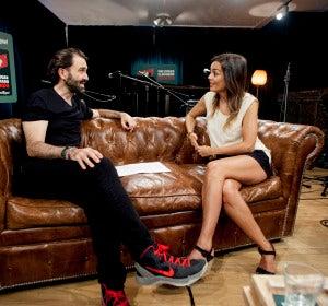 Javier Limón y Mónica Carrillo en Un lugar llamado mundo