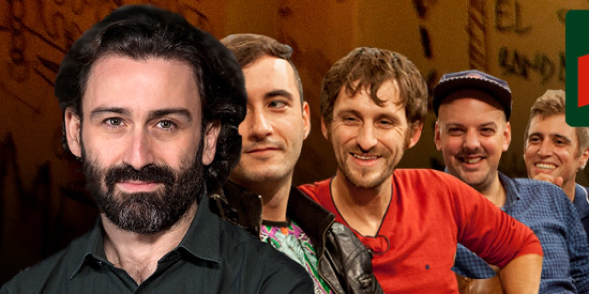 Varry Brava, Raúl Arévalo y Novedades Carminha
