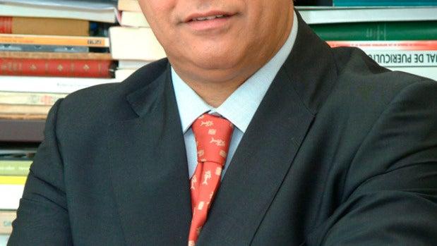 El doctor Beltrán
