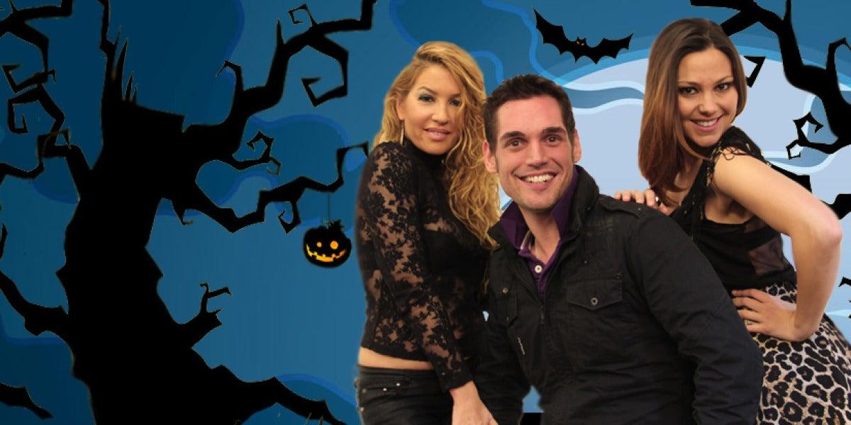 Halloween en Ponte a Prueba